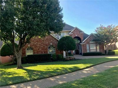 Bedford Single Family Home For Sale: 2509 Peach Blossom Court