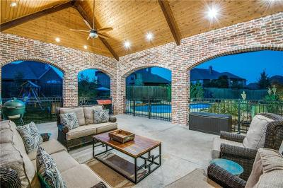 Single Family Home For Sale: 11043 Riney Court