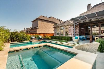 Frisco Single Family Home For Sale: 7451 Perry Drive