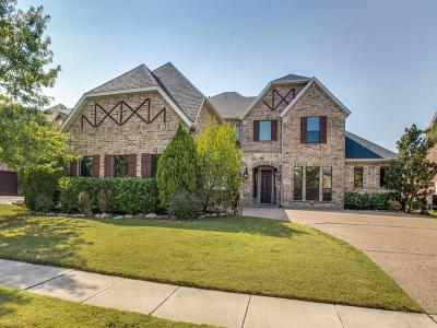 Frisco Single Family Home For Sale: 3353 Hartford Lane