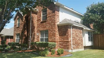 Single Family Home For Sale: 7848 Ravens Cliff Drive