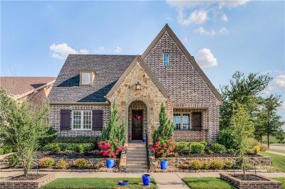 Carrollton Single Family Home For Sale: 2200 Austin Waters