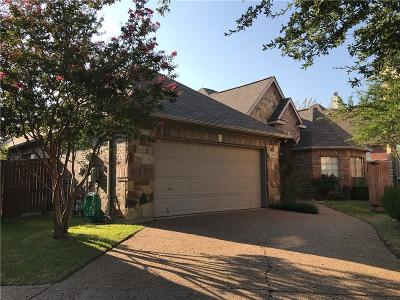 Flower Mound Single Family Home For Sale: 1908 Francis Court