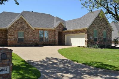 Arlington Single Family Home For Sale: 6004 Honeytree Drive