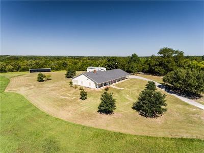Anna Farm & Ranch For Sale: 8871 County Road 285