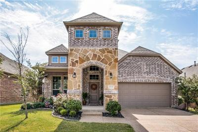 Mckinney Single Family Home For Sale: 5725 Yorkshire Road