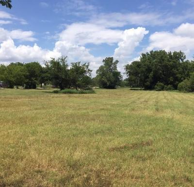 Dallas, Garland, Mesquite, Sunnyvale, Forney, Rowlett, Sachse, Wylie Residential Lots & Land For Sale: 3802 Miller Road