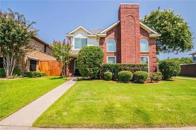 Coppell Single Family Home For Sale: 364 Kyle Drive
