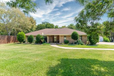 Southlake Single Family Home For Sale: 1621 Mockingbird Lane
