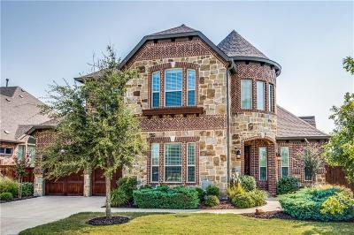 Frisco Single Family Home For Sale: 8118 Sylvan Dale Road