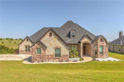 Single Family Home For Sale: 12609 Volare Drive