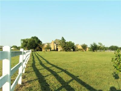 McLendon Chisholm Farm & Ranch For Sale: 411 S State Highway 205 Highway S