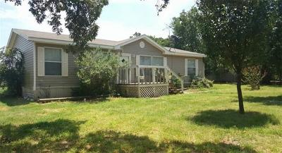 Wise County Single Family Home For Sale: 243 County Road 3420