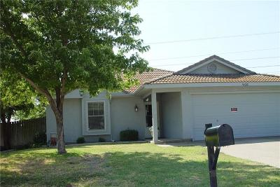 Fort Worth Single Family Home For Sale: 1428 Nelson Place