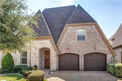 Dallas Single Family Home For Sale: 6210 Cambridge Gate Drive