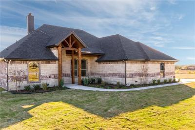 Godley Single Family Home For Sale: 9709 Wildcat Ridge