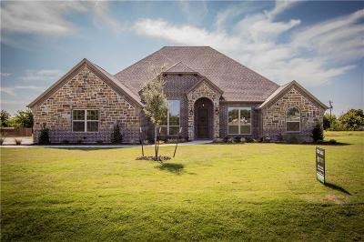 Godley Single Family Home For Sale: 9821 Wildcat Ridge