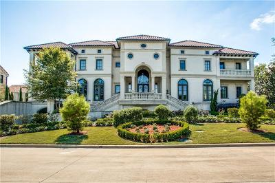 Dallas  Residential Lease For Lease: 39 Braewood Place