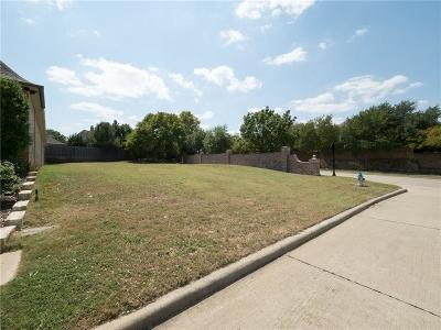 Frisco Residential Lots & Land For Sale: 6397 Memorial Drive