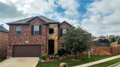 Single Family Home For Sale: 3824 Weatherstone Drive