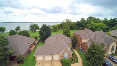 Rockwall Single Family Home For Sale: 923 Lexington Drive
