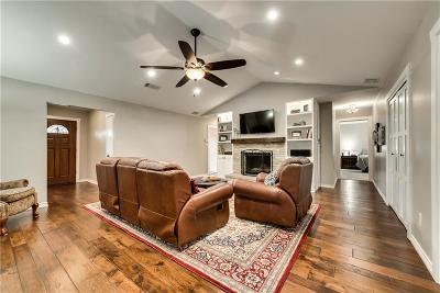 Plano Single Family Home For Sale: 4524 Fargo Drive