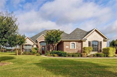 Single Family Home Active Option Contract: 13077 Saint Orlin Way