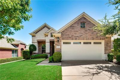 Plano Townhouse For Sale: 9832 Derwent Drive