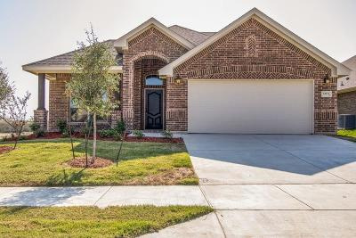 Burleson Single Family Home For Sale: 12717 Viewpoint Lane