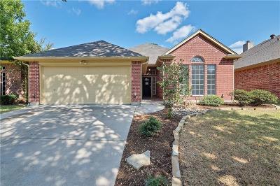 Arlington Single Family Home For Sale: 4119 Crossgate Court
