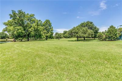 Plano Residential Lots & Land For Sale: 3420 Ranchero Road