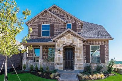 Arlington Single Family Home For Sale: 1510 White Squall