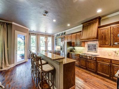 Mckinney Single Family Home For Sale: 1909 Hackett Creek Drive