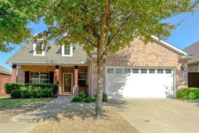 Mckinney Single Family Home For Sale: 3413 June Drive