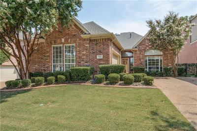 Plano Single Family Home For Sale: 3216 Prestonwood Drive