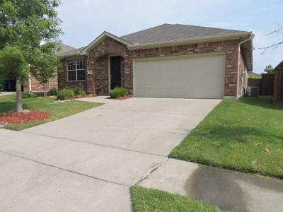Single Family Home For Sale: 14508 Richmond Circle