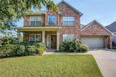 Mckinney Single Family Home For Sale: 3501 Lindale Drive