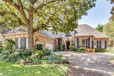 Plano Single Family Home For Sale: 6632 Castle Pines Drive