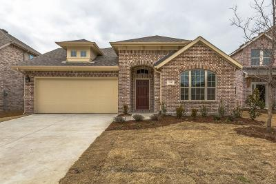 Forney Single Family Home For Sale: 1292 Carlsbad Drive