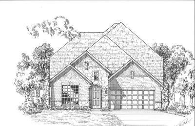 McKinney Single Family Home For Sale: 8513 Brunswick Lane