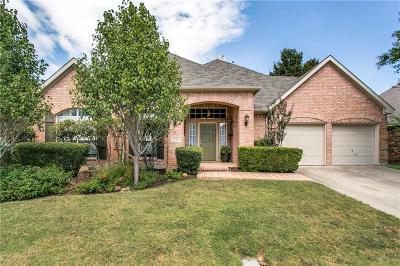 McKinney Single Family Home For Sale: 8706 Merlin Court