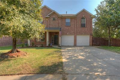 Single Family Home For Sale: 3500 Villanova Drive