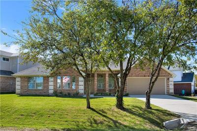 Single Family Home For Sale: 4518 North Shore Drive