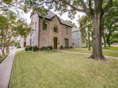 Multi Family Home For Sale: 5456 Longview Street