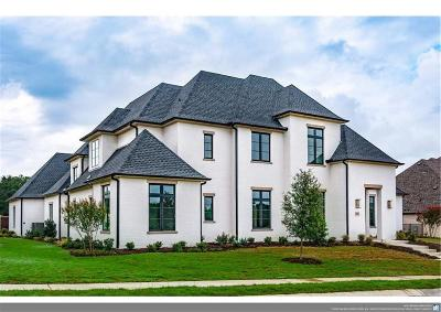 Colleyville Single Family Home For Sale: 809 Legacy Trail