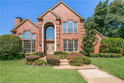 Plano Single Family Home For Sale: 1417 Tree Farm Drive