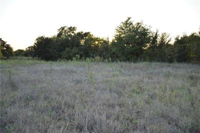 Comanche Farm & Ranch For Sale: Tbd County Rd 321