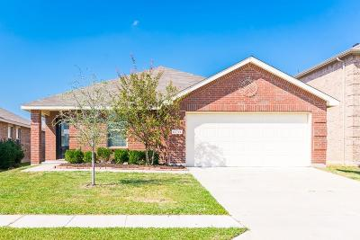 Frisco Single Family Home For Sale: 12721 Seagull Way