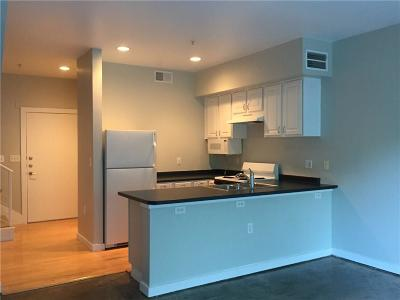 Dallas Condo For Sale: 4108 Office Parkway #112