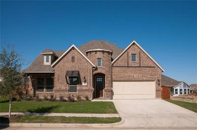 Mansfield TX Single Family Home For Sale: $419,990